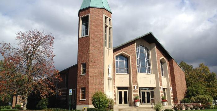 St  Christopher Parish
